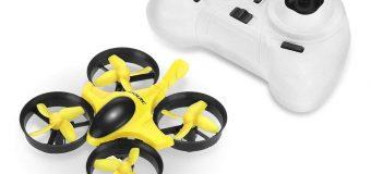 Migliori droni giocattolo: economici, con videocamera e per principianti