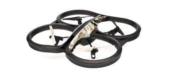 Migliori droni e minidroni parrot: quale comprare?