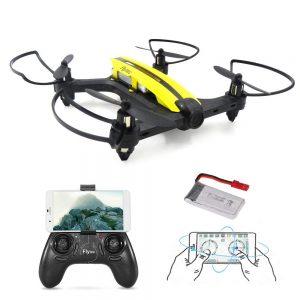 Migliori mini droni con videocamera