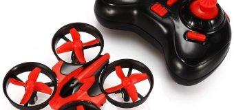 Migliori mini droni economici, giocattolo e professionali: guida all'acquisto