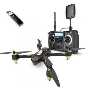 Migliori mini droni professionali