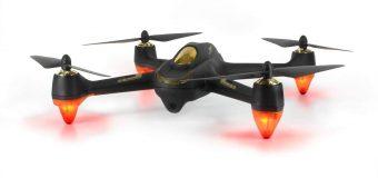 Migliori quadricotteri con telecamera economici e professionali