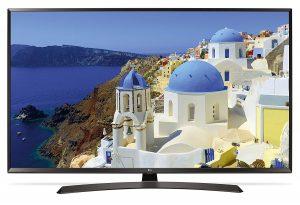 Migliori tv 4k LG