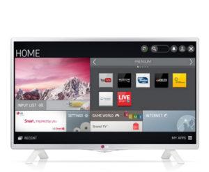 Migliori Smart Tv LED 22 pollici