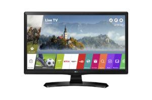 Migliori Televisori e Smart tv 24 Pollici