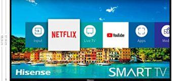 Tv 42 pollici: quale Smart Tv 42 pollici comprare